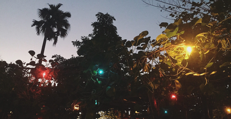 Eveningsaga